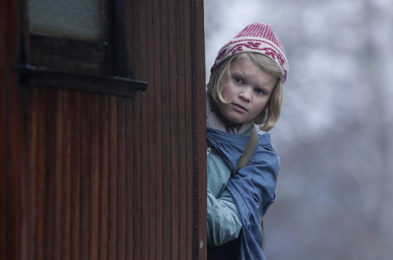 """""""Flukten over grensen""""  Maipo Film"""
